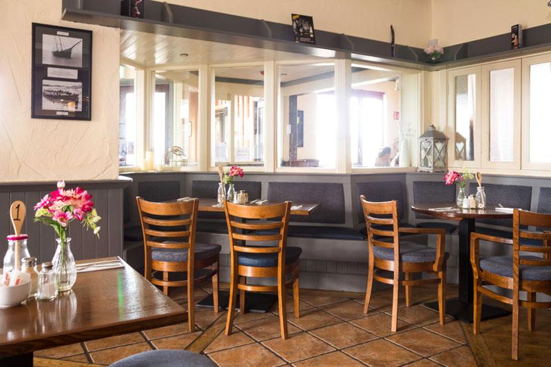 Rosspoint Restaurant Dining