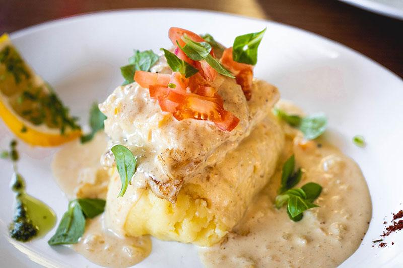 Pan Fried Hake (from www.maryellajourdak.com)